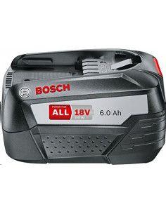 Batterie Bosch vert 18V 6Ah Li-Ion PBA18/6