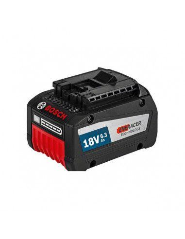 Batterie Bosch Eneracer 18V 6.3Ah...