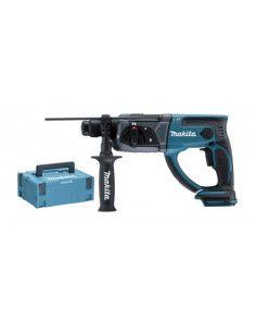 MAKITA DHR202ZJ - Perforateur/Burineur SDS-Plus 18V