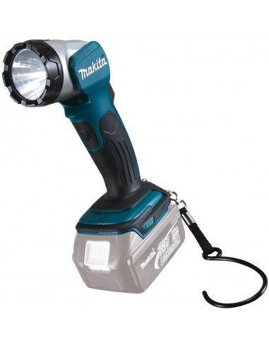 Lampe torche LED Makita 14.4-18V...