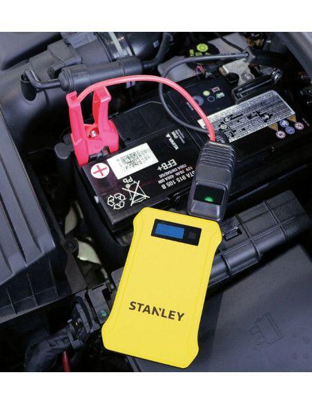 Mini Booster de batterie Lithium STANLEY 12V 700A SXAE00125