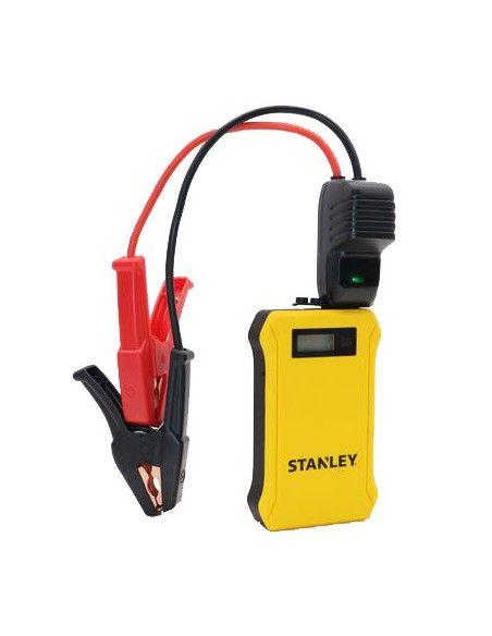Booster batterie lithium 12V 700A Stanley SXAE00125