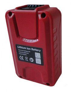 Batterie pour ProSprayer 18V 2.6Ah Li-Ion