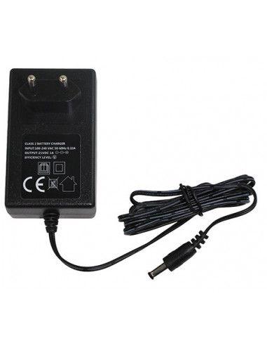 Chargeur 18V Li-Ion pour batteries de...