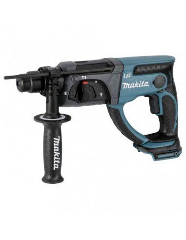 MAKITA DHR202Z - Perforateur/Burineur SDS-Plus 18V