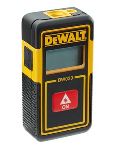Laser de poche Dewalt DW030PL 9M
