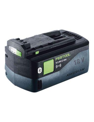 Batterie FESTOOL BP18LI 5.2Ah ASI...