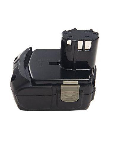 Batterie AKKU POWER RB450 type batterie HITACHI EBM1830 18V 3Ah Li-ion