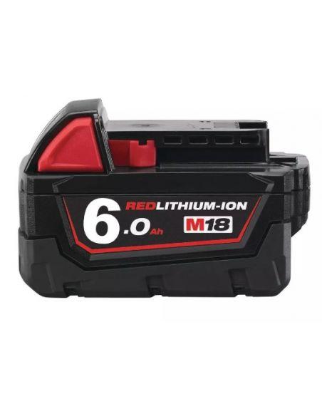 batterie milwaukee m18 6ah m18b6 Lithium-ion