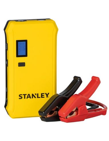 STANLEY SXAE00135 - Booster batterie Lithium 12V 1000A