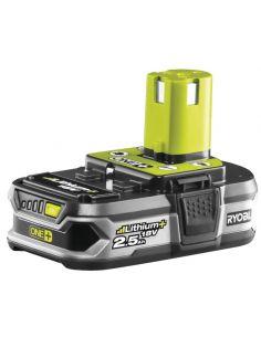 Batterie RYOBI 18V 2.5Ah...