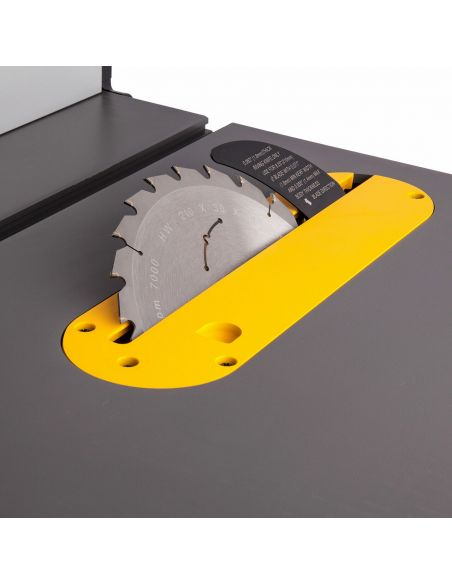 DeWalt DCS7485N-XJ - Scie sur table sans fil 54V Ø 210 mm DeWalt DCS7485N-XJ