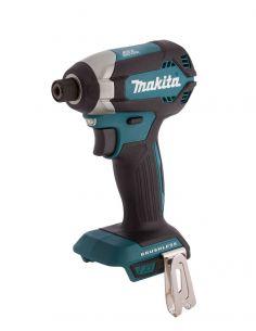 Visseuse à chocs sans fil Makita DTD153Z 18V Li-Ion 170 Nm Brushless