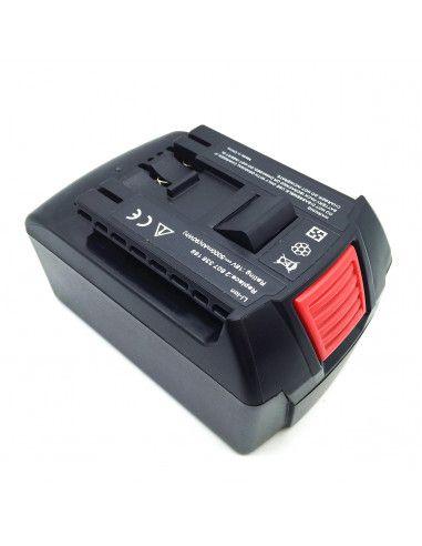 Batterie AKKU POWER RB2217 pour Bosch 18V 4Ah Li-Ion type GBA18/4