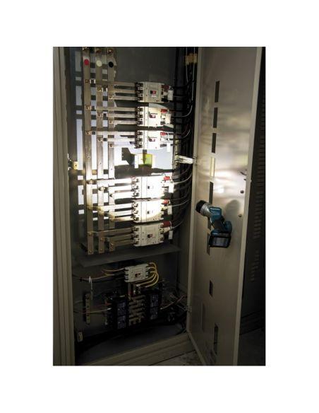 DML808 - DEADML80 éclairage zone faible luminosité panneau électrique