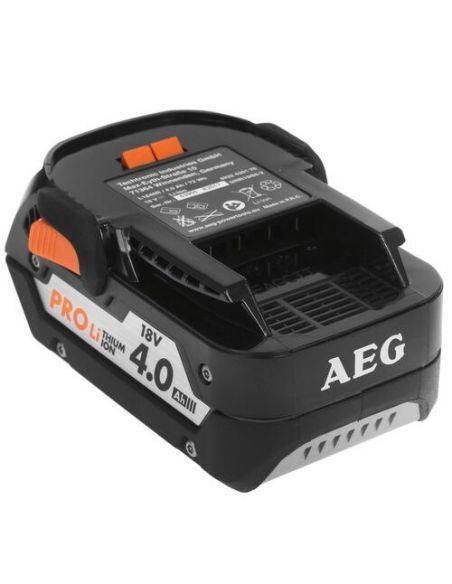 AEG L1840R - batterie aeg 4ah 18v