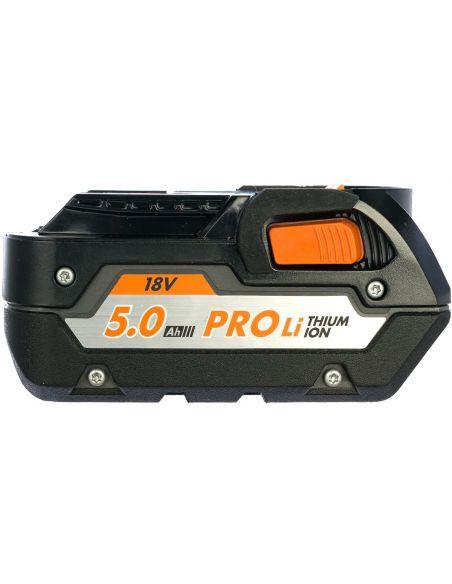 L1850R - Batterie de 18V capacité 5Ah