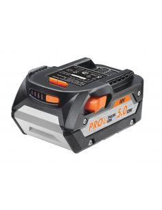Batterie AEG 18V 5Ah Li-ion L1850R