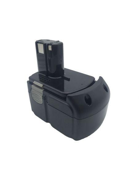 batterie hitachi 18v ebm1830