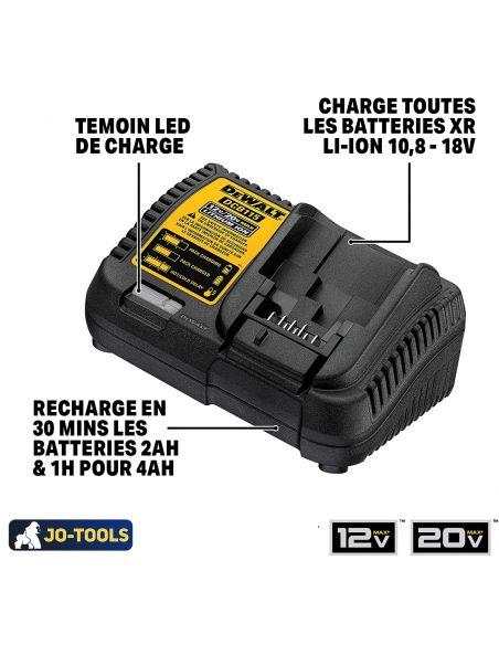 chargeur-batterie-dewalt-dcb115-infographie