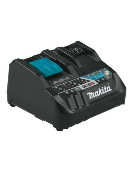 chargeur-MAKITA-DC18RE