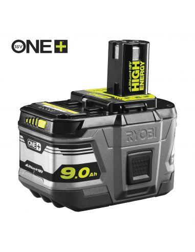 Batterie-RYOBI-9Ah