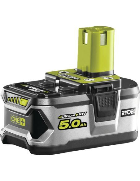 Batterie-RYOBI-18V-5Ah-Li-ion-RB18L50-ONE+