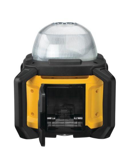 projecteur-led-chantier-dewalt-18v-dcl074