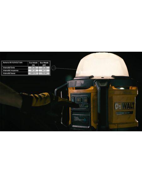 tableau-reglage-luminosite-dewalt-dcl074-xj