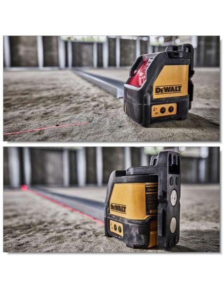 niveau-laser-croix-dewalt-dw088k-xj