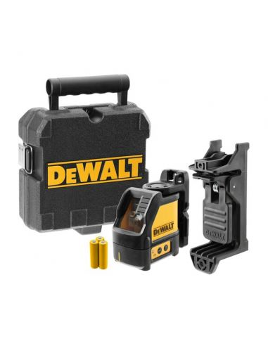 niveau-laser-dewalt-dw088k-xj