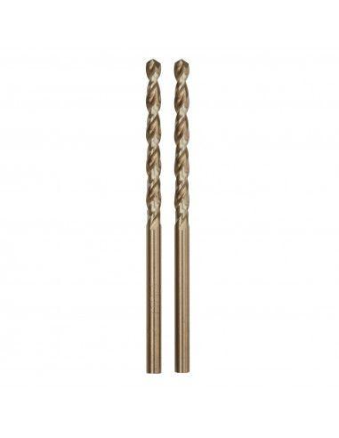 Foret métal HSS-Cobalt Dewalt 1mm...