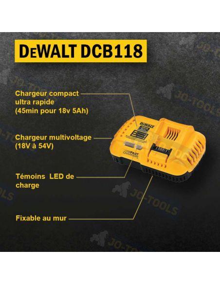 infographie-chargeur-dewalt-dcb118