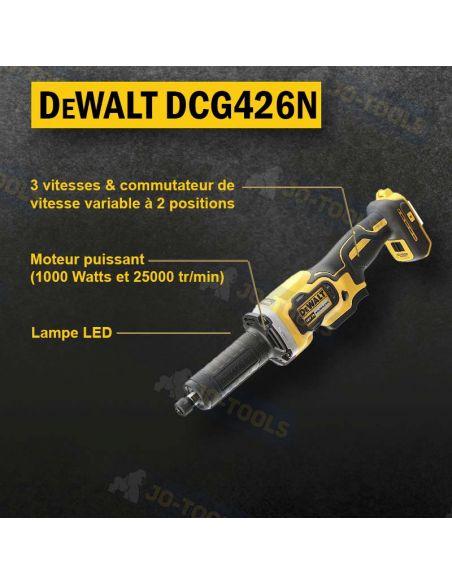 infographie-meuleuse-droite-dewalt-dcg426n