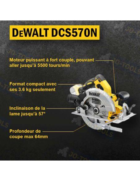 infographie-scie-circulaire-sans-fil-dewalt-18v-li-ion-dcs570n-xj