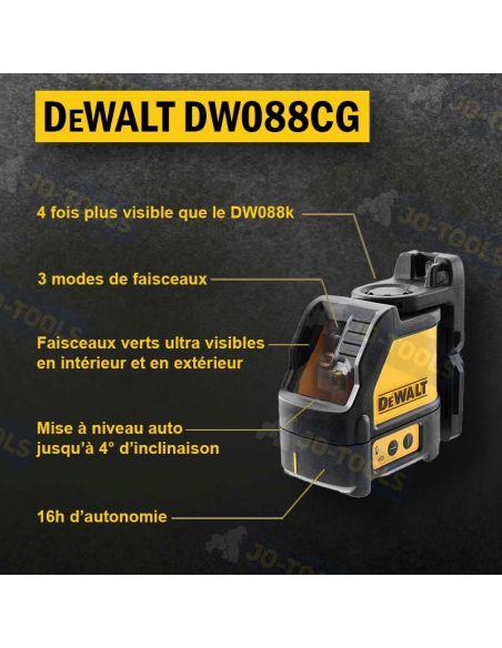 infographie-laser-dewalt-vert-dw088cg