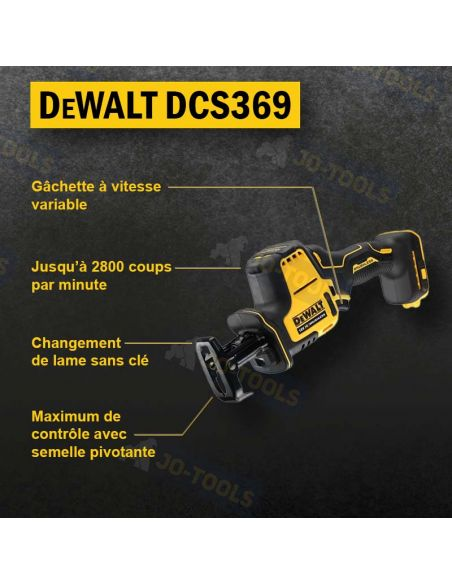 infographie-scie-alternative-dewalt-dcs369n-xj-18v