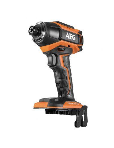Visseuse a choc AEG BSS18B6-0 18v Brushless