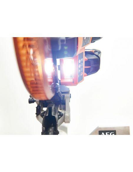 Eclairage LED sur BPS18-254BL-0