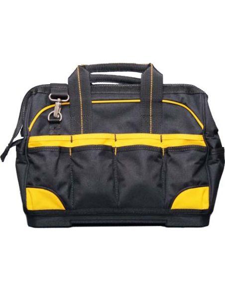 Vue de profil du sac à outils DeWALT DWST74727-8