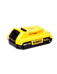 Batterie DEWALT XR 18V 2Ah...