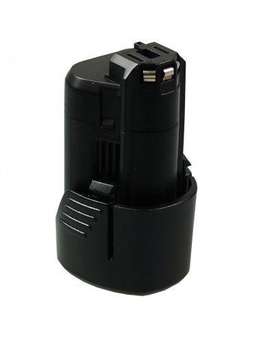 Batterie AKKU POWER RB2136 pour BOSCH 10,8-12V 3Ah Li-ion type GBA12/3
