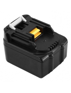 Batterie compatible MAKITA 14.4V 4Ah Lithium-ion type BL1840B