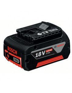 Batterie BOSCH 18V 5Ah...
