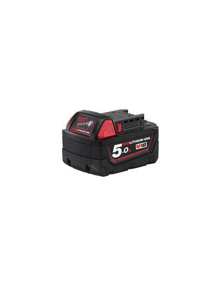 batterie milwaukee m18 5ah M18B5