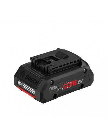 Batterie COMPACT BOSCH PROCORE 18V...