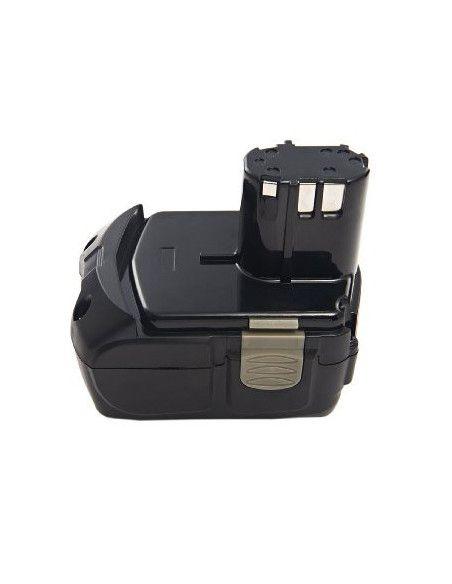 Batterie AKKU POWER RB458 pour HITACHI/HIKOKI 18V 4Ah Li-ion type BCL1840