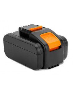 Batterie AKKU POWER RB0027 pour DEXTER/WORX 20V 4Ah Li-ion