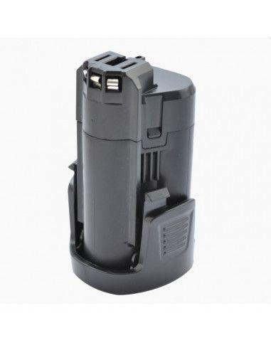Batterie AKKU POWER RB2132B pour DREMEL/BOSCH 10.8V 2Ah Lithium-ion