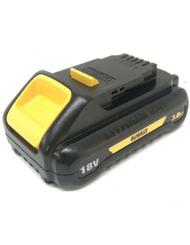 Batterie DEWALT XR 18V 3AH Li-ion...
